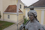 Niederösterreich 3D - Theresienfeld - Maria Theresia